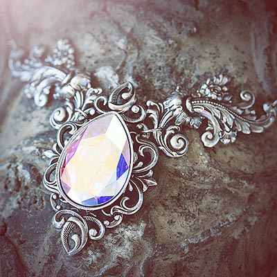 Ethereal Fantasy Necklace