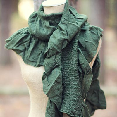 Forest Grove Scarf