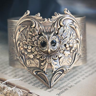 Night Owl Cuff