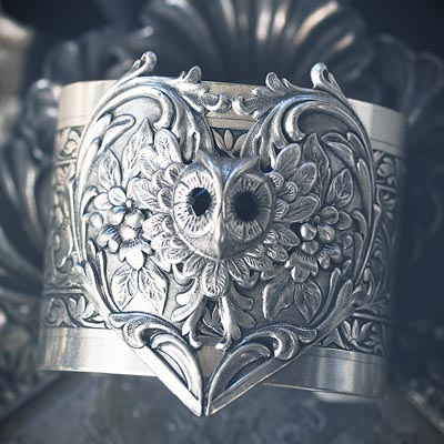 Night Song Cuff