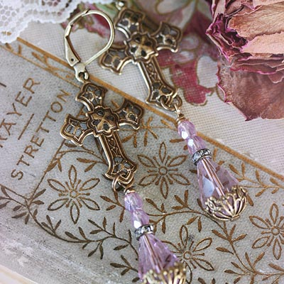 Eternal Promise Earrings