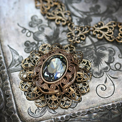 River Song Necklace