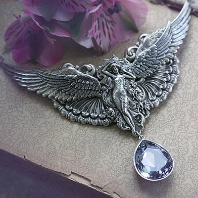 Seraphim Necklace