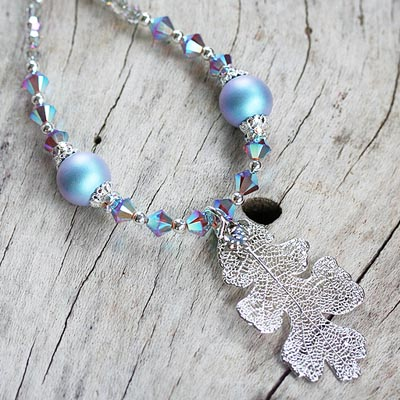 What Dreams May Come Necklace