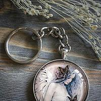 Remembrance Keychain