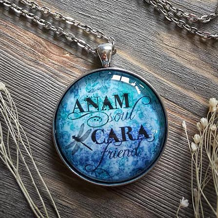 Anam Cara Necklace